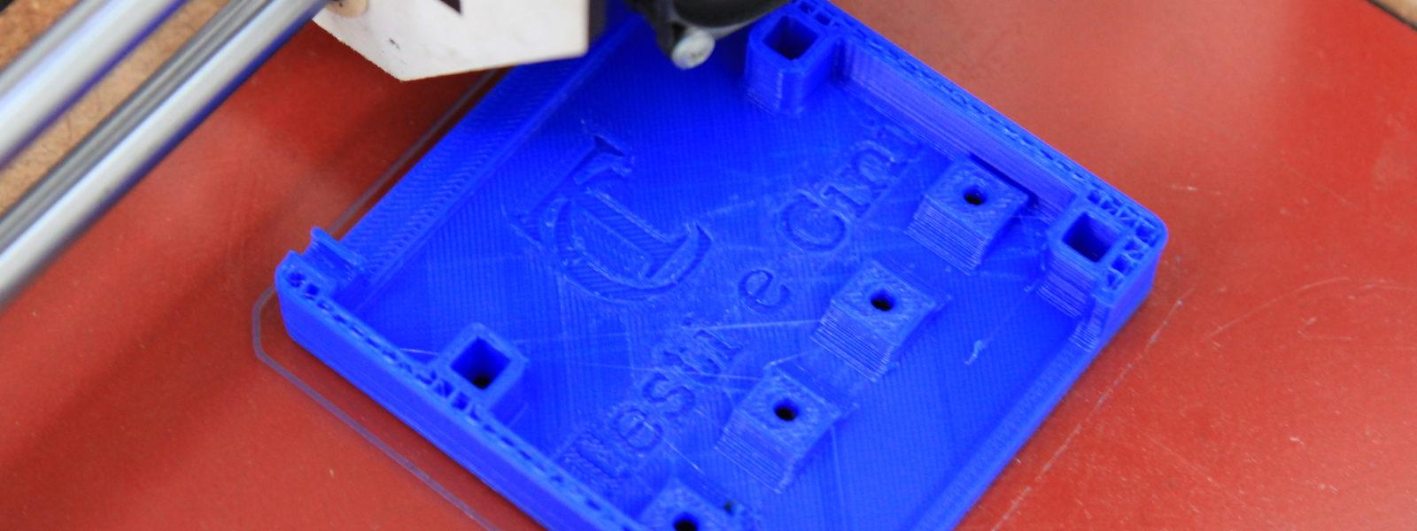 Protipazione 3D