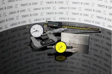 taratura_calibro micrometro